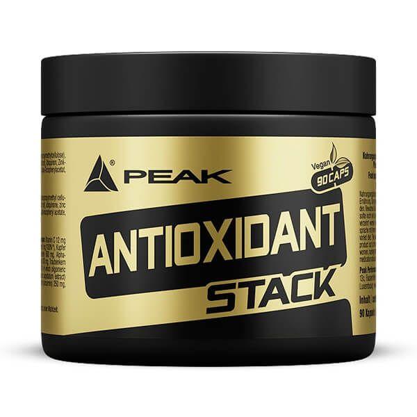 Antioxidant Stack - 90 Cápsulas