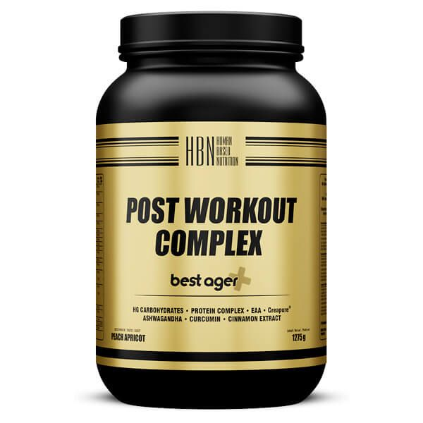 HBN Post Workout Complex Best Ager - 1275g