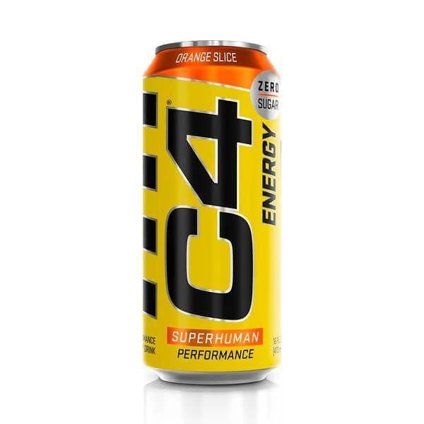 C4 Energy Drink - 500ml