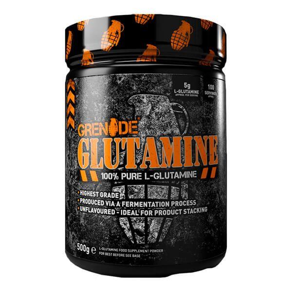 Glutamina - 500g