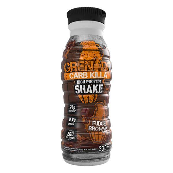 Carb killa rtd protein shake - 330ml