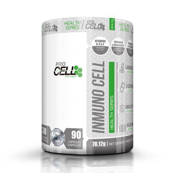 Inmuno Cell - 90 Cápsulas