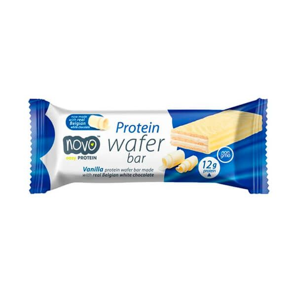 Barrita Protein Wafer - 40g