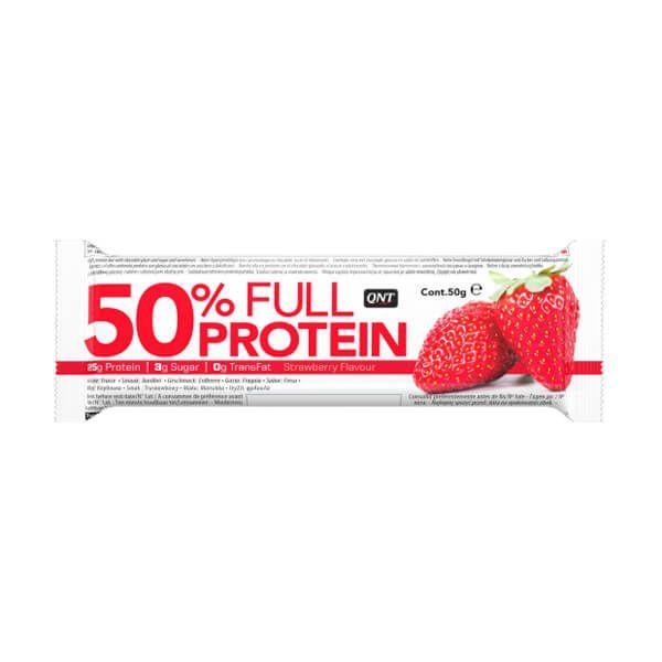 Barrita 50% Full Protein - 50g
