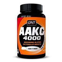 Aakg - 100 capsules
