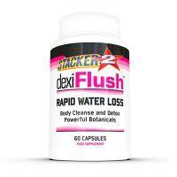 Dexi Flush - 60 Cápsulas