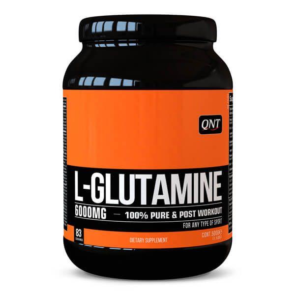 L-Glutamina 6000 - 500g