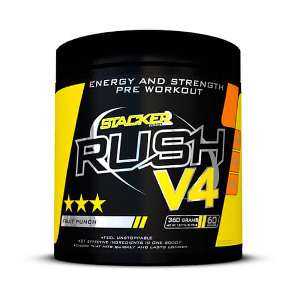 Rush V4 - 360g