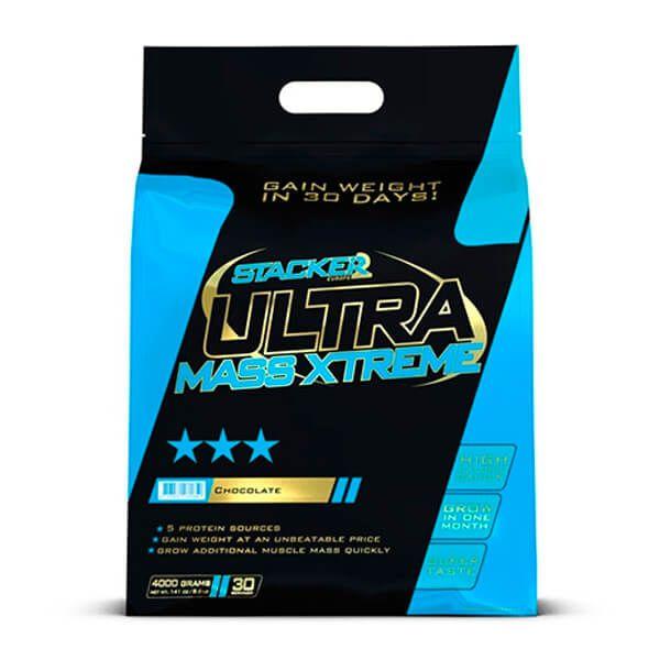 Ultra mass xtreme - 4kg