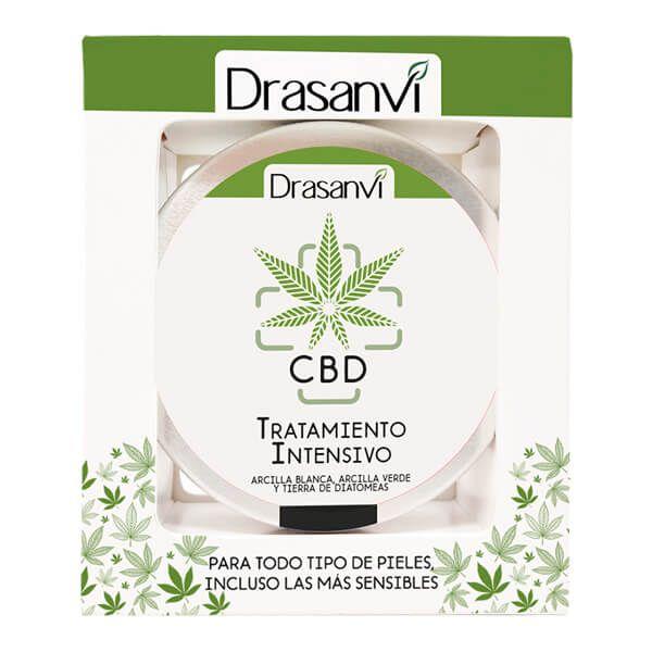 CBD Tratamiento Intensivo - 140ml