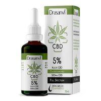 Aceite CBD 5% - 10ml