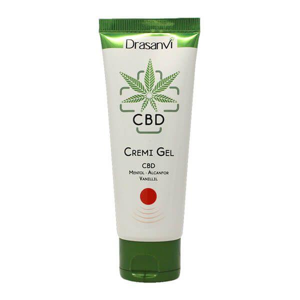 Cremigel Cannabis CBD - 75ml