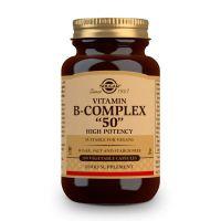 B-Complex 50 - 100 cápsulas