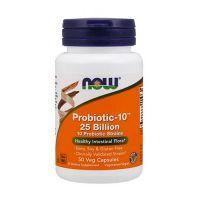 Probiotic-10 25 Billion - 50 Cápsulas