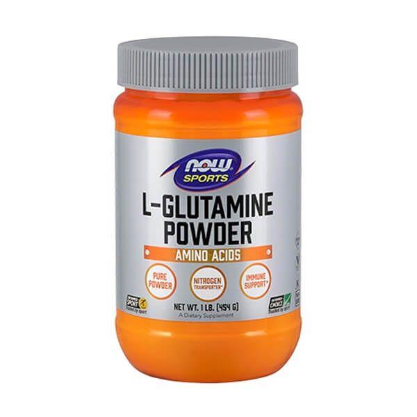 L-Glutamina 5000mg - 454g