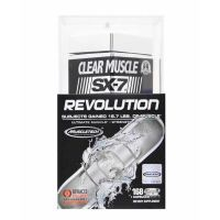 Clear Muscle SX-7 Revolution - 168 Cápsulas