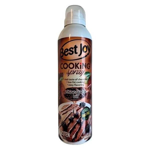 Aceite de Chocolate en Spray - 250ml