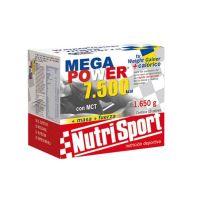 Mega Power  7.500 Kcal - 15 Sobres