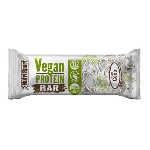 Barrita Vegan Protein Bar - 35g