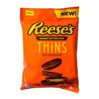 Reese's Peanut Butter Cups Thins - 87g