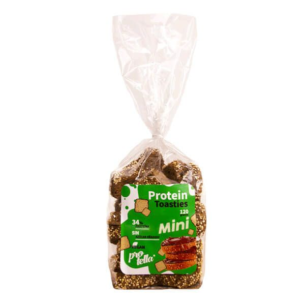 Protein Toasties MINI - 120g