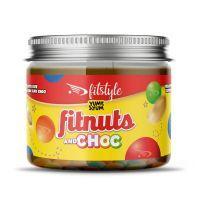 FITnuts Choc and Choc - 200g