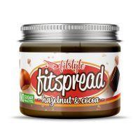 FITspread Hazelnut & Cocoa - 200g