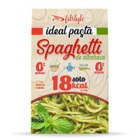 Ideal Pasta Spaghetti de Albahaca - 200g