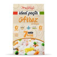 Ideal Pasta Arroz - 200g
