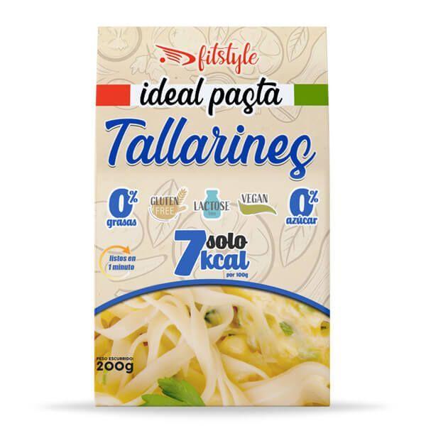Ideal Pasta Tallarines - 200g