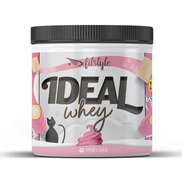 Ideal Whey - 500g