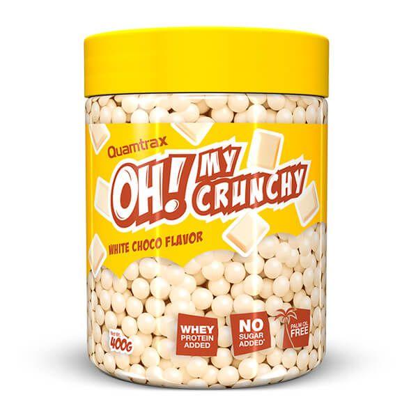 Oh My Crunchy - 400g