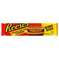 Reese's Peanut Butter Lovers King Size - 79g