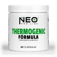 Thermogenic - 60 Cápsulas