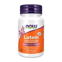 Luteína 10mg - 120 Softgels [Now]