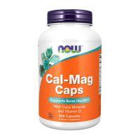 Cal-mag - 240 capsules