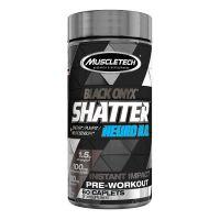 Black onyx shatter neuro n.o. - 60 capsules