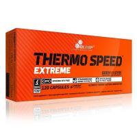Thermo Speed Extreme de 120 mega capsulas de Olimp Sport (Termogénicos)