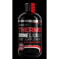 Thermo Drine Liquid de 500ml de Biotech USA (Diuréticos)