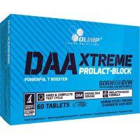 DAA Prolact Block envase de 60 tabletas de Olimp Sport (Antiestrogenicos)