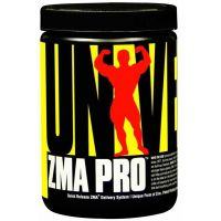 ZMA Pro de 180 cápsulas de Universal Nutrition