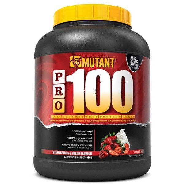 Mutant pro 100 - 908 g [PVL]