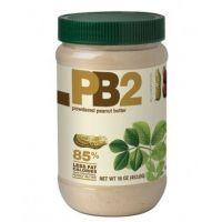 PB2 - 453g (Crema Cacahuete)