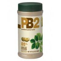 PB2 Crema de Cacahuete en Polvo envase de 184g del fabricante PB2 Foods (Cremas de Cacahuete)