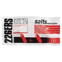 Sub9 salts electrolytes duo