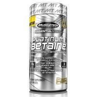Platinum Betaina - 168 softgels