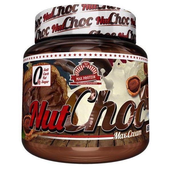 Nutchoc MaxProtein - 450 g