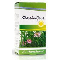 Absorbe-Gras de 60 cápsulas del fabricante Prisma Natural (Bloqueadores de Grasas)