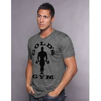 Camiseta Gym Joe Contraste