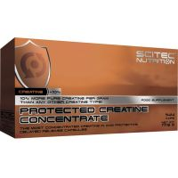 Protected Creatine Concentrate - 144 cap